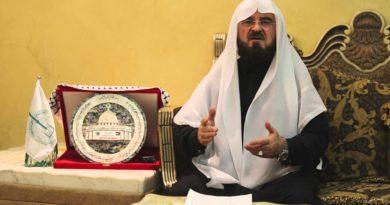 Allah tidak akan bantu umat Islam yang terus bersengketa