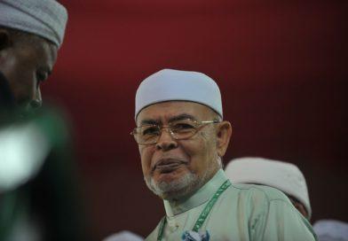 Takziah MUIS atas pemergian Datuk Dr Haron Din