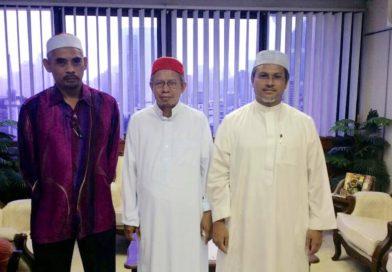 RUU 355: MUIS menyokong seruan Mufti Wilayah Persekutuan