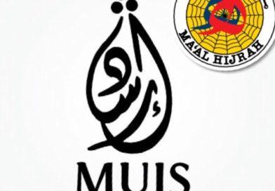 Penyatuan Umat agenda utama Ma'al Hijrah 1438H