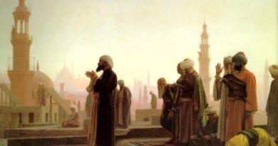Belajar tawadhuk daripada Salafussoleh