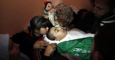 Hari wanita sedunia: Jadikan wanita Palestin sebagai contoh