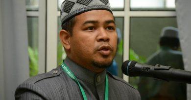 Rayu mufti keluar fatwa halang pesta arak