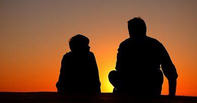 Pelajari hubungan ayah dan anak berdasarkan Al-Quran