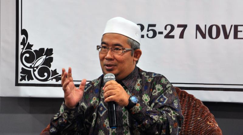 Islamisasi akan suburkan perdamaian, bukan keganasan
