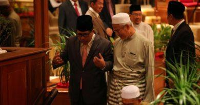 Ciri Calon Muslim Berwibawa: (4) Perpaduan