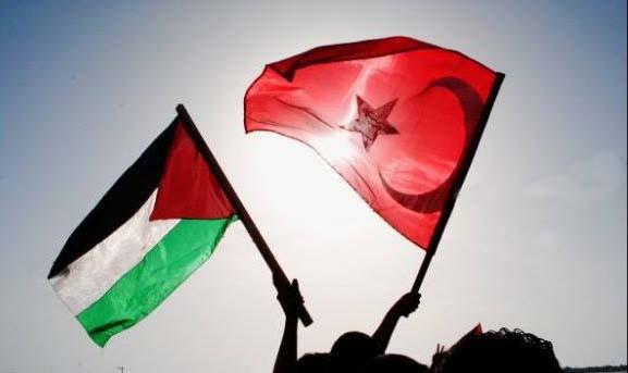 Kemenangan Turki adalah berita gembira untuk Al-Quds
