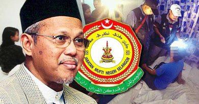 Kukuh depani cabaran gugat Islam – Mufti Selangor