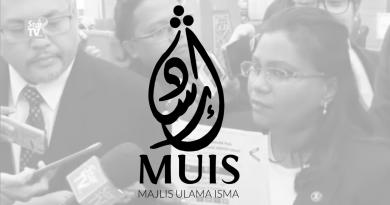 Desakan Ahli Parlimen Batu Kawan mengancam Islam sebagai teras Malaysia