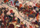 Kenapa kita perlu bangunkan wilayah Islam?