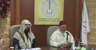 al-Raisuni: Barat perlu bertanggungjawab atas pembantaian umat Islam di New Zealand