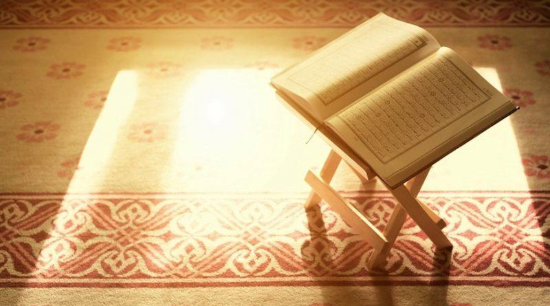 Ramadan bertujuan memastikan roh kita terus hidup