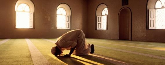 Aspek rohani membina keseimbangan, bukan semata-mata ritual