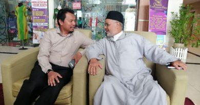 Satu sudut pandangan terhadap suasana Malaysia yang jarang diceritakan