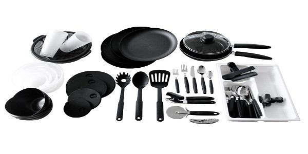 Buat Peralatan Dapur Tampak Terlihat Baru Soalan